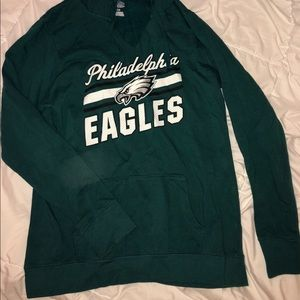 Sweaters - Philadelphia Eagles hoodie